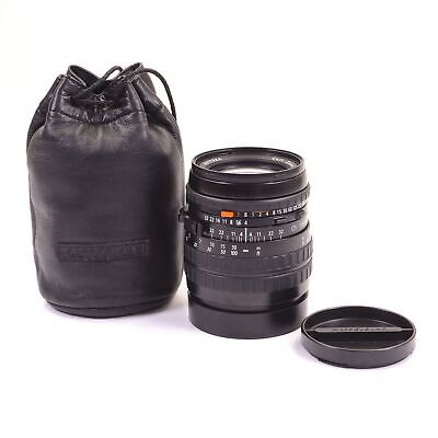 Carl Zeiss 150Mm F4 Sonnar Cfi For Hasselblad C System 3020062 #1983