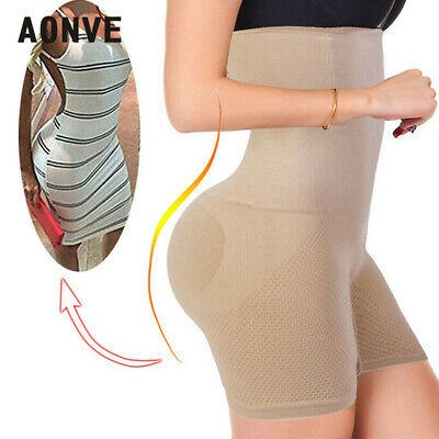 Monzoona Butt & Belly Shapewear Women Body Shaper Control Tummy Panty Corset