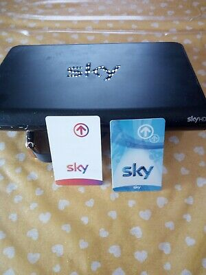 Decoder Sky in HD con ingresso Satellitare e Terrestre