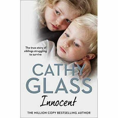 Innocent: The True Story of Siblings Struggling to Surv - Paperback / softback N