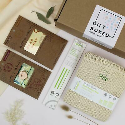 Gift Box - The one for the Plastic Free Devotee - Eco Friendly Gift Set