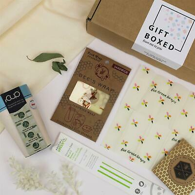 Gift Box - The one for the Eco Newbie - Eco Friendly Gift Set