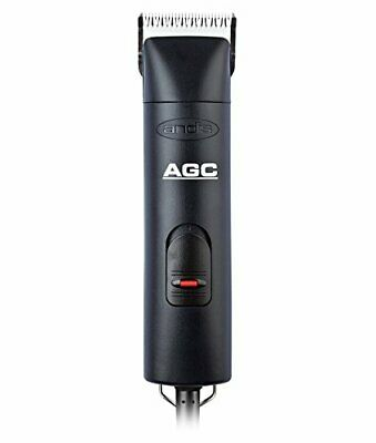 Andis ProClip AGC+ Detachable Blade Clipper Heavy Duty #10 Ceramic Blade