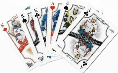 2019-20 O-pee-chee OPC hockey Playing Cards U Pick From List 2- aces Crosby ++