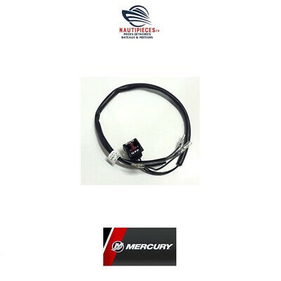 892395A01 Interrupteur Coupe Circuit Securite  Mercury Mariner Mercruiser