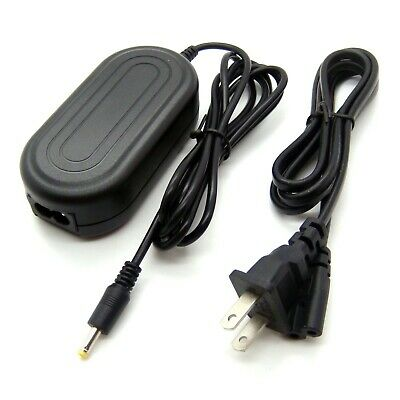 AC Power Adapter For Kodak EasyShare DX6490 DX7440 DX7590 DX7630 Brand New