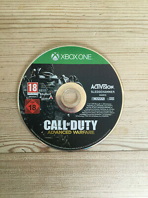 Call of Duty Advanced Warfare for Xbox One *Disc Only*