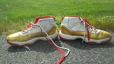 sports shoes 8a1fc 93805 AIR JORDAN 7 Ray Allen Size 9.5 PE - $100.00 | PicClick