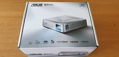 ASUS S1 Portable LED Projector