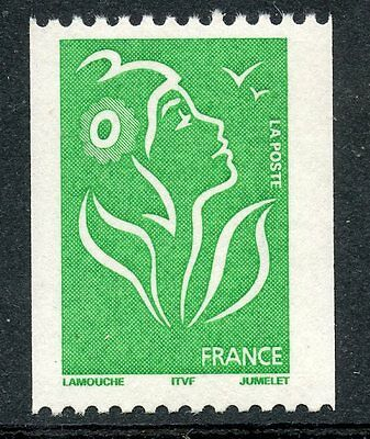 Stamp / Timbre France Neuf N° 3742 ** Marianne De Lamouche / Roulette / Itvf