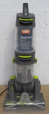 Vax Dual Power Reach Carpet Cleaner W86-DP-R