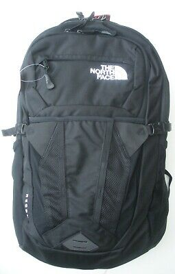 The North Face Recon Laptop Backpack- Dayback - Alkv1- Tnf Black