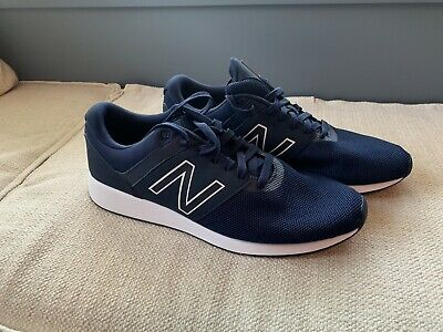 New Balance 928 V3 Mens 11.5 45.5 Leather Brown Casual Shoes
