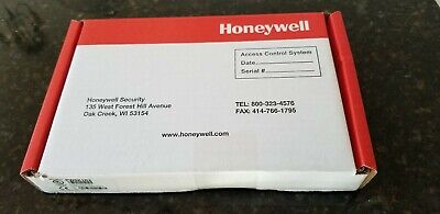 NEW Honeywell Pro-Watch PW6K1R2 Access Control Two Reader Board PW-6000 PW5K1R2