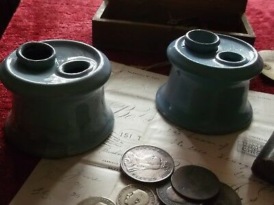 Perry & Co London, Patent inkwells.