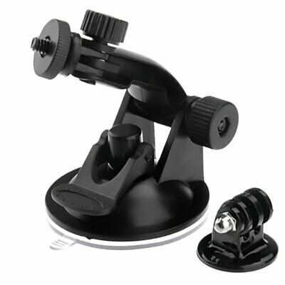 Sucker Suction Cup Action Camera Sport Cam Tripod Mount for Gopro Hero T