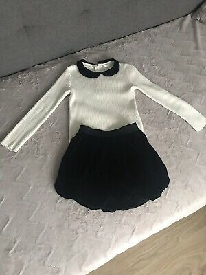Max Studio Girls Outfit Size 6-7yrs