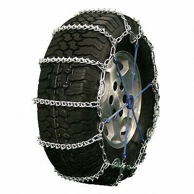 Vc320 Truck Aggressive Canadian Spec V-Bar Emergency Snow Tire Chain W/ Cams