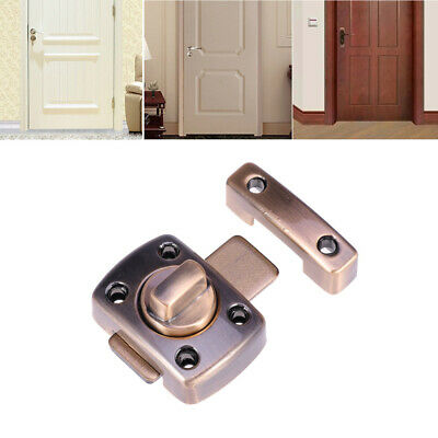 1 Pc Cabinets Safety Pull Professional Zinc Alloy Door Lock for Door Home Safety