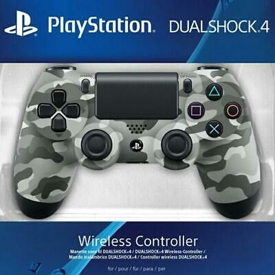 PS4 Wireless Controller Gamepad Wireless Bluetooth 4 Playstation 4 Control AU