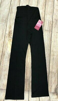 NWT BeMaternity by Ingrid & Isabel Yoga Long Pant Crossover Panel XS-2XL
