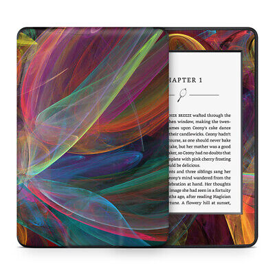 Abstract Fractal Vinyl Skin Sticker to Cover & Personalise Kindle Paperwhite