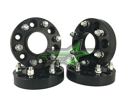 REPARTOCORSE WHEEL SPACERS KIT 2 x 12mm 2 x 20mm WITH BOLTS BMW 5 SERIES F07