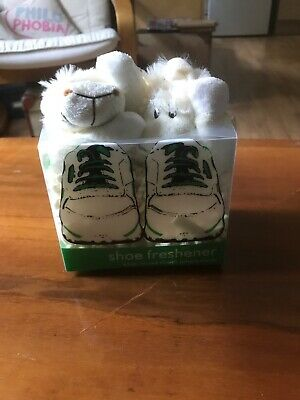 Sheep. Shoe Freshener Deodorant Smell Remover 1 Pair