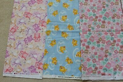"""Dragon-Flies Lady-Bugs etc Quilting Cotton Fabric Country M1145 By 1//2 Yd 45/"""""""