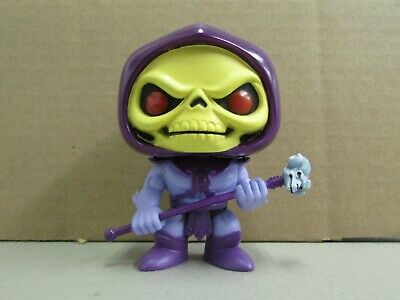 Funko Pop! OOB Masters of the Universe Skeletor w/ Soft Protector
