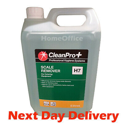 CleanPro+ Scale Remover 5 Litres