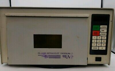 UVP CL-1000 Ultraviolet Crosslinker
