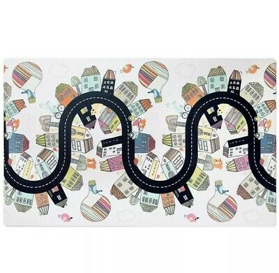 Skip Hop Doubleplay Reversible Playmat Skip Hop Age 0 + New Other