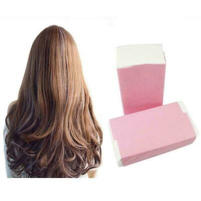 Pollie Tissues Perm End Papers Individual 100 Sheet Box Salon Home ly UP Fa M3X2