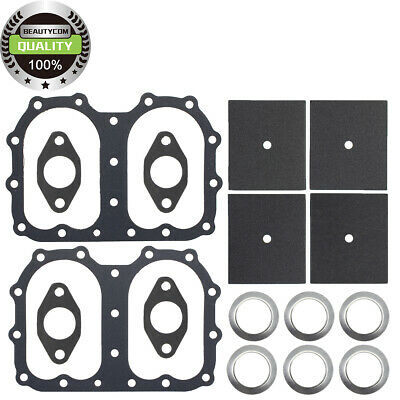 head manifold valve cover GASKETS SET for Wisconsin VE4 VF4 VH4 D W4-1770 engine