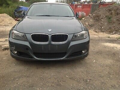 Bmw 318d spares or repairs 10 plate