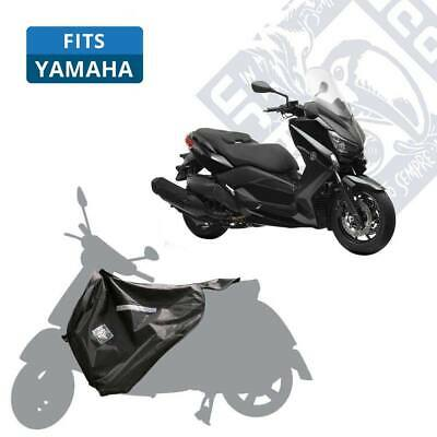 Tucano Urbano Termoscud Scooter Leg Cover R167X - Yamaha X-Max 400 From 2013