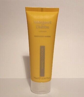 Margaret Dabbs Fabulous Hands Intensive Hydrating Hand Lotion 75ml