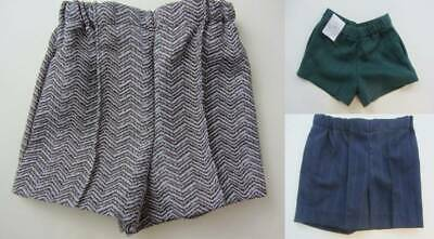 50's 60's vintage shorts age 2 costume retro festival Goodwood WW2