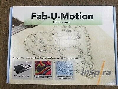 Fab-U-Motion Fabric Mover