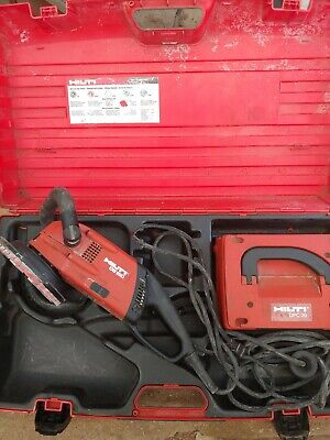 HILTI DG150 with DPC 20
