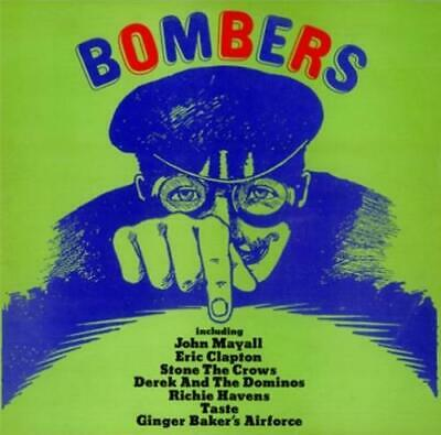 bombers sampler double cd...1971...polydor