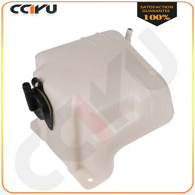 5.7L, 350 Coolant Overflow Reservoir Bottle Tank Jug for 95-00 Chevy Tahoe