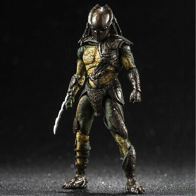 "HIYAToys 1/18 LP0051 Predators - Falconer Predator 4"" Mini Soldier Action Figure"