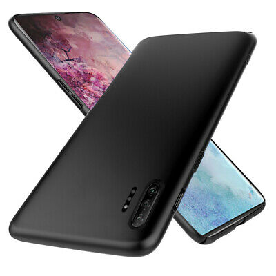 Slim TPU Silicone Shockproof Back Case Cover For Samsung Galaxy Note 10 Plus