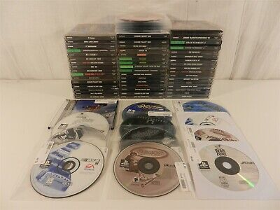 Lot of 75 PlayStation PS1 Games - Frogger, Driver, Cool Boarders 3, Darkstone