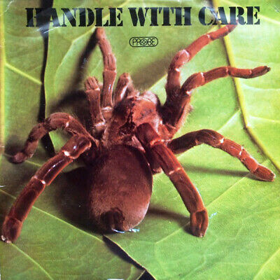 Handle With Care Cd..1970 Sampler