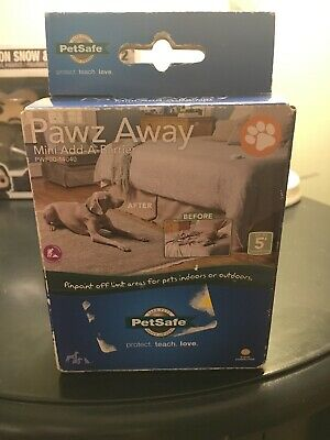 PetSafe Pawz Away Mini Pet Barrier Extra Transmitter - PWF00-14040