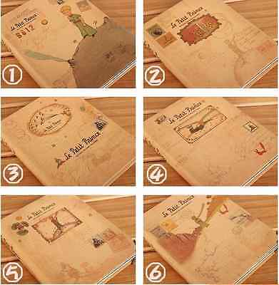The Little Prince Diary Diary Notebook Planner Antoine de Saint-Exupery #1