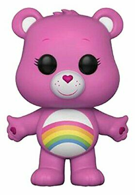 Funko Pop Animation: Care Cheer Bear Collectible Figure
